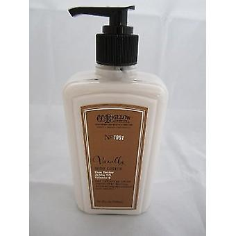 C.O. Bigelow vanilja vartalo voide nro 1961 10 fl oz/295 ml