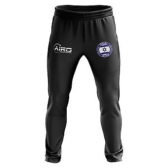 Israel Concept Football Training Pants (Black)