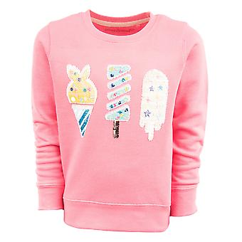 Stones And Bones Sweater Violeta Popsicles Pink