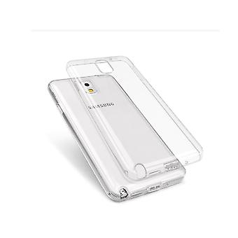 iCoverCase | Samsung Galaxy J5 2017 |  Shell TPU transparente