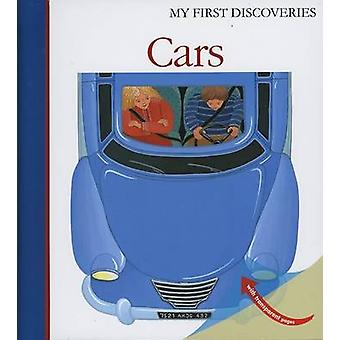 Cars by Claude Delafosse & Illustrated by Sophie Kniffke