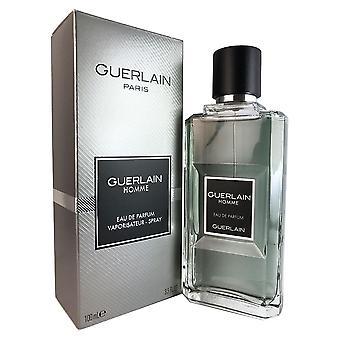 Guerlain for men by guerlain 3.3 oz eau de parfum spray