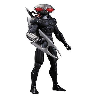 Aquaman Black Manta Action Figure