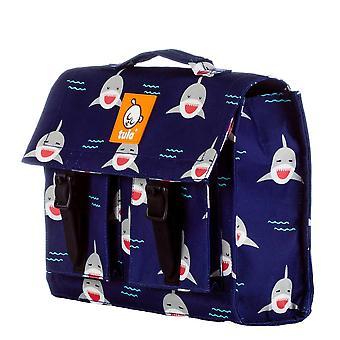 Tula - schoolbag - shark