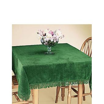 Chums Cotton Table Cover Chenille