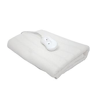 Active Living Single Bed Heated Electric Blanket 150 x 80cm Machine Washable