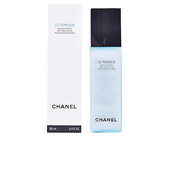 Chanel Le Tonique Eau Vivifiante vervuilingsbestrijding 160 Ml voor vrouwen