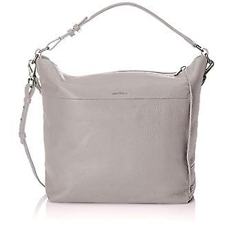 Marc O'Polo - Hobo Woman Grey Shoulder Bags (Pearl) 18x42x39 cm (B x H x T)