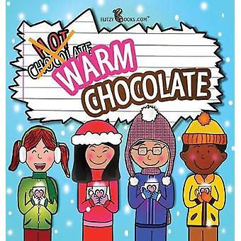 Warm Chocolate Includes Recipe by Books.com & Flitzy