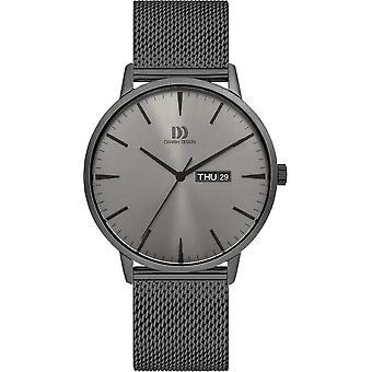 Relógio de Design dinamarquês Akilia IQ66Q1267 masculino
