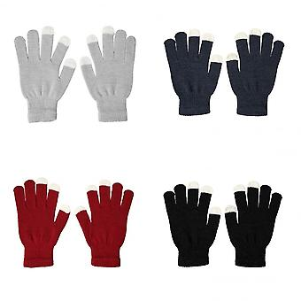 Bullet Unisex Adults Billy Tactile Gloves