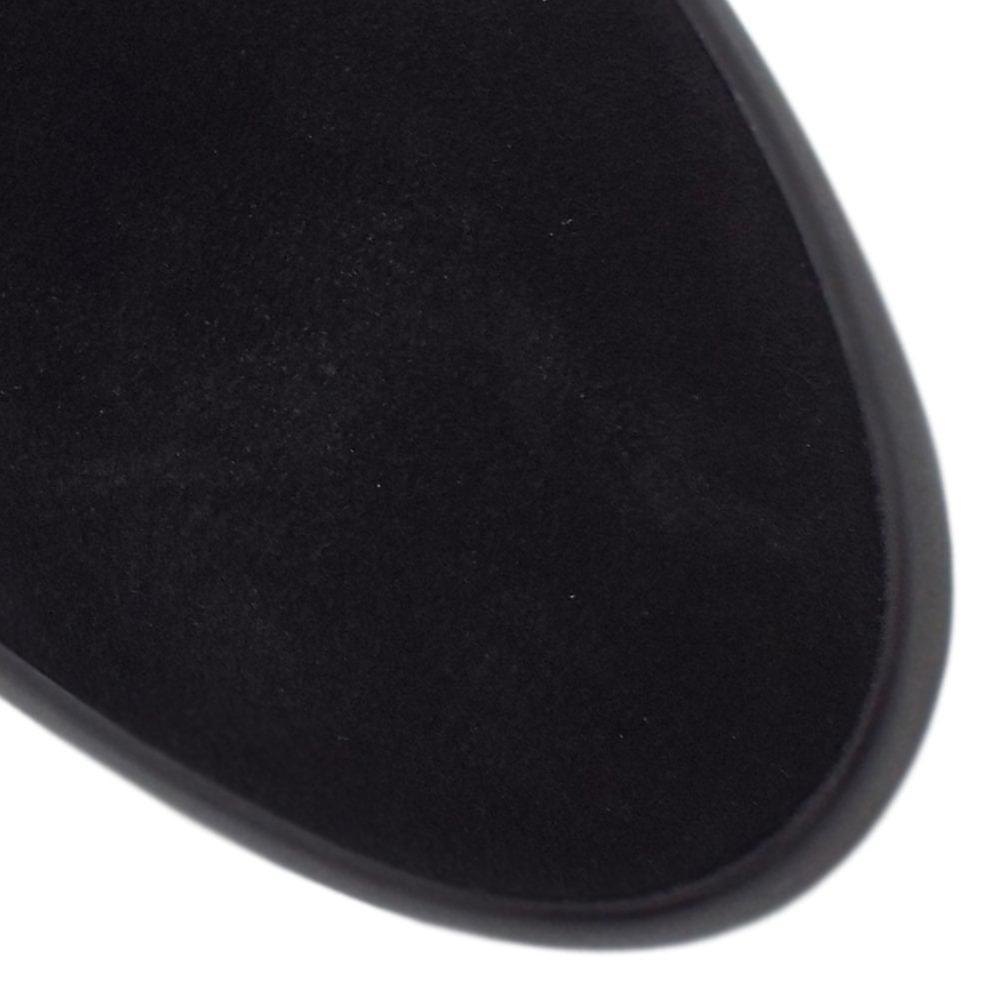 6-10 2802 Ade sèche 1 bottes Gore-tex en noir