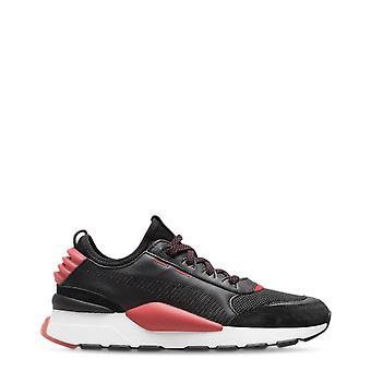 Puma Original Men All Year Sneakers - Black Color 41297