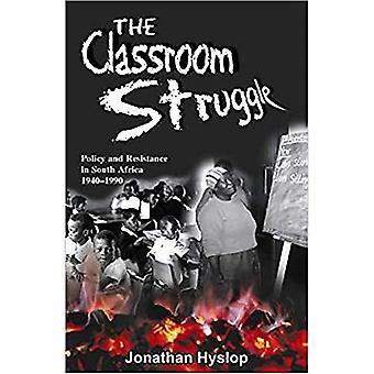 La lutte de classe