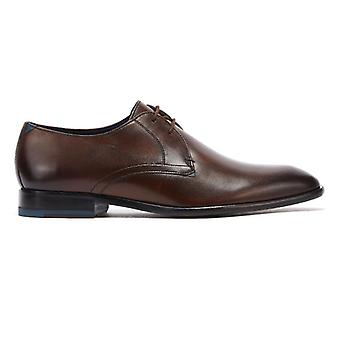 Ted Baker Sumpsa Mens Brown Shoes