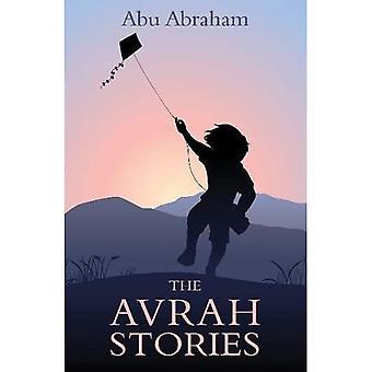 Le storie di Avrah