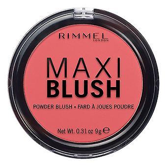 Blush Maxi Rimmel Londen
