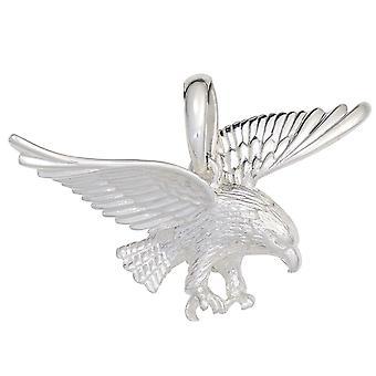 Men's Pendant Eagle 925 Sterling Silver