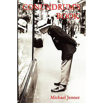 Conundrums Book by Jenner & Michael