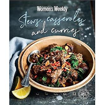 Stews - Casseroles and Curries - 9781742459905 Book