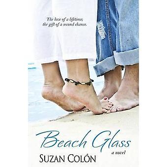 Beach Glass by Colon & Suzan