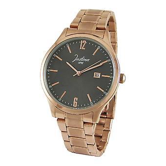 Men's Watch Justina 13740G (41 mm) (Ø 41 mm)