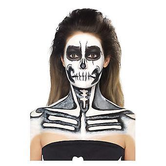 Csontváz folyékony latex szett (egy méret)