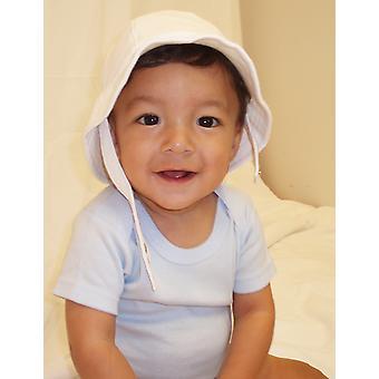 Bambini Pastel Blue Sun Hat