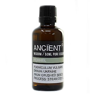 Fennel Essential Oil 50ml
