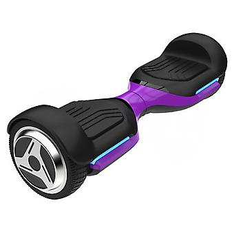 "6.5"" G PRO Purple Bluetooth Segway Hoverboard"