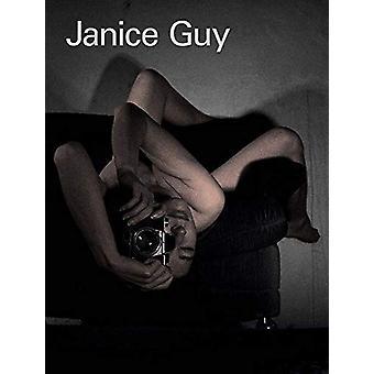Janice Guy by Janice Guy - 9780692057537 Book