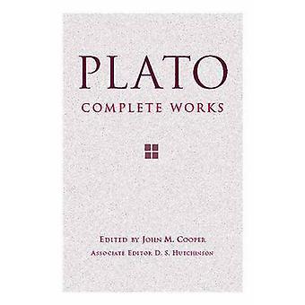 Kompletta verk av Platon - John M. Cooper - D. S. Hutchinson - 9780872