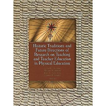 Historic Traditions and Future Directions of Research on Teaching and