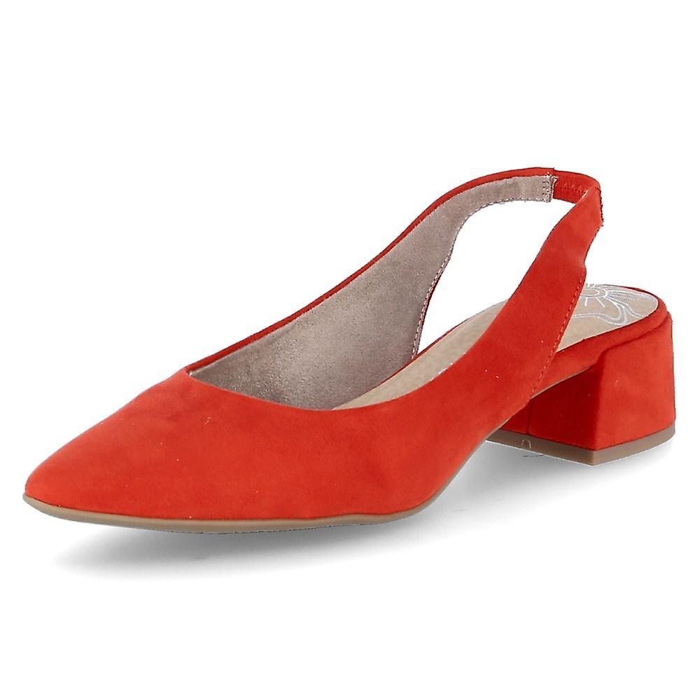 Marco Tozzi 222950024 670 222950024670 Chaussures Universelles Pour Femmes D'été
