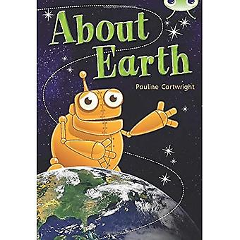 About Earth (Lime B) NF (BUG CLUB)