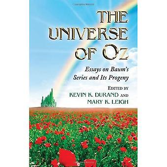 Wszechświat Oz: eseje o Baum's serii i jej potomstwo