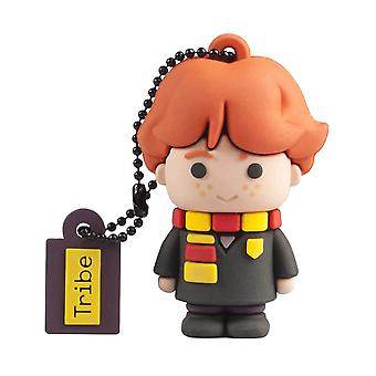 Harry Potter Ron Wemel USB Memory Stick 32GB
