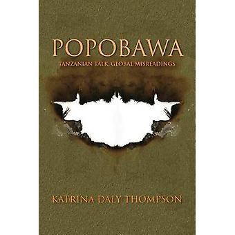 Popobawa - Tanzanian Talk - Global Misreadings by Katrina Daly Thompso