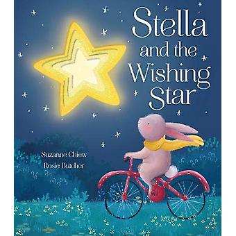 Stella and the Wishing Star door Suzanne Chiew - 9781788810968 Boek