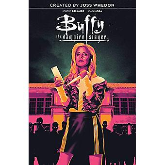 Buffy the Vampire Slayer Vol. 1 by Joss Whedon - 9781684153572 Book