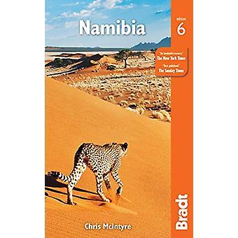 Namibie par Chris McIntyre - 9781784776374 Livre