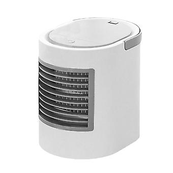 Portable Fan, Air Purifier and Air Cooler with Water Tank