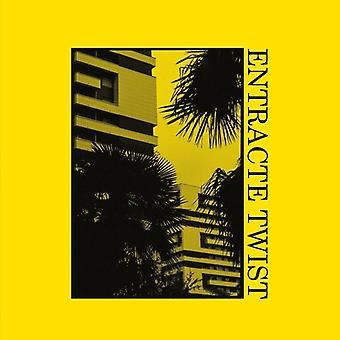 Entracte Twist [CD] USA import