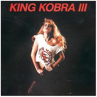 King Kobra - King Kobra III [CD] USA import