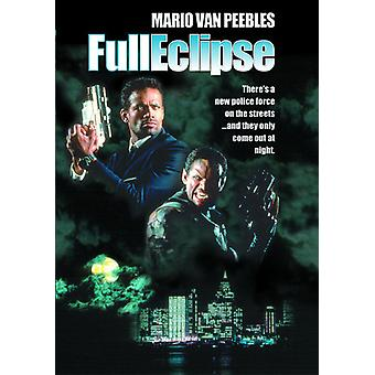 Full Eclipse [DVD] USA import