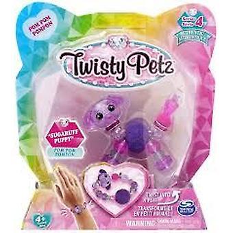 Twisty Petz Single Pack Series 4 - Sugaruff Puppy