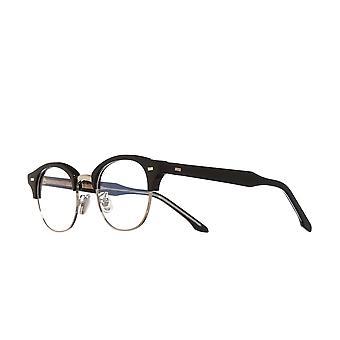 Cutler and Gross 1333 01 Black Glasses