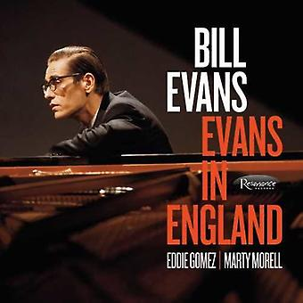 Evans In England [CD] USA import