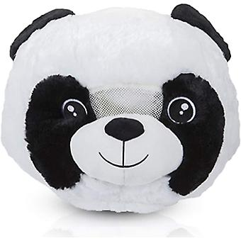 13 Inch Soft Big Head Costume Party Animal Panda Big Head Mask