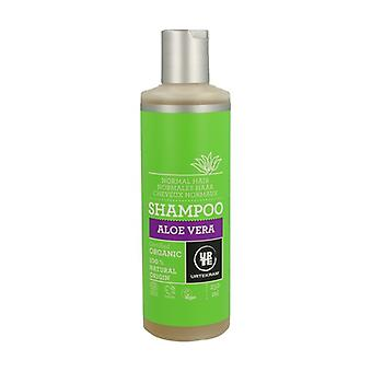 Shampooing Cheveux Normaux Aloe Vera 250 ml